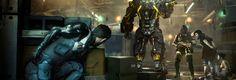 A Final Fantasy XV és a Deus Ex: Mankind Divided is ott lesznek a Paris Games Week-en | Hírblock | Game Channel