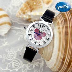 $29.82 (Watch more - https://alitems.com/g/1e8d114494b01f4c715516525dc3e8/?i=5&ulp=https%3A%2F%2Fwww.aliexpress.com%2Fitem%2FStudded-bling-rhinestone-ladies-Luxury-wristwatch-women-dress-watches-fashion-casual-quartz-watch-Top-brand-Melissa%2F32420367502.html) Mickey mouse bling rhinestone ladies Luxury wristwatch women dress fashion casual quartz watch Top brand Disney 11004 clock hour