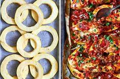 30-Minute Sheet Pan Dinners For Busy Weeknights