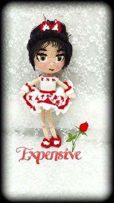https://m.facebook.com/Expensive-183326985388438/ #croshet #dolls #amigurumi