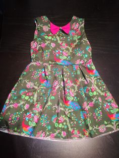 Judith dress - Compagnie M