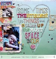 A Video by PaigeTaylorEvans from our Scrapbooking Gallery originally submitted 02/21/13 at 09:01 AM