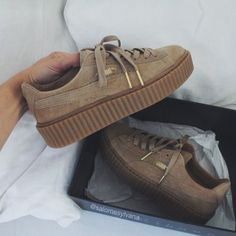 f724cbbf64ff 939 Best Puma Suede Heart images