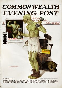 ArtStation - Fallout X Rockwell, Matt DeMino Fallout Fan Art, Fallout Concept Art, Fallout Funny, Fallout Posters, Fallout Props, Preston Garvey, Vault Tec, Bethesda Games, Marvel E Dc