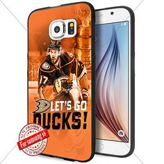 Anaheim Ducks NHL Logo WADE7631 Samsung s6 Case Protection Black Rubber Cover Protector WADE CASE http://www.amazon.com/dp/B016J2SAZO/ref=cm_sw_r_pi_dp_LRyFwb1JM89PF