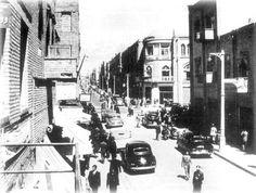 Photos of Old Tehran: 1920s-1940s (Part I) | Kaveh Farrokh