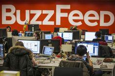 A equipe do BuzzFeed está procurando por um Secretário Editorial que seja organizado e inteligente para fazer parte de uma das empresas de mídia de maior crescimento do mundo. O trabalho será em tempo integral no escritório do BuzzFeed em São Paulo e o início será imediato após a contratação.