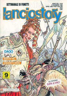 Lanciostory #199648