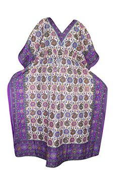 Mogul Interior Women's Kaftan Purple Printed Kimono Sleev... https://www.amazon.co.uk/dp/B01LWPENZE/ref=cm_sw_r_pi_dp_x_6BaPybJAAEM8D