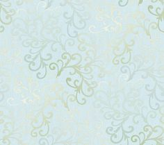"""Christel Fading Busy Toss 27' x 27"""" Scroll 3D Embossed Wallpaper"""