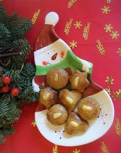 chute a vône mojej kuchyne. Xmas, Christmas Ornaments, Baking, Holiday Decor, Christmas, Christmas Jewelry, Bakken, Navidad, Noel