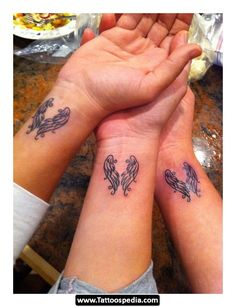 Sister%20Tattoo%20Ideas 18 Sister Tattoo Ideas 18