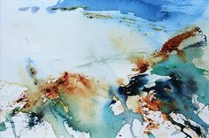 Kelp, Rust and Light,Port Mulgrave