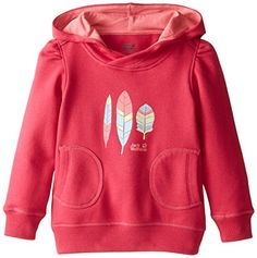 Foliage OC Hoody G azalea red 116 56 Years Old -- Continue to the product at the image link.(This is an Amazon affiliate link and I receive a commission for the sales)