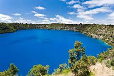 Lago Azul (Austrália)