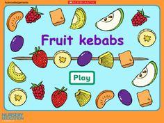 handa's surprise worksheets - Google Search Eyfs Activities, Nursery Activities, Counting Activities, Book Activities, Early Years Displays, Handas Surprise, Fruit Kebabs, Reception Class, Creative Area