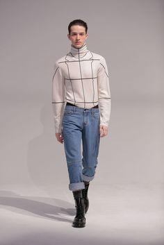 Edmund Ooi #Menswear Fall/Winter 2016/2017 #NewYork http://accessrunway.com/index.php/new-york/photo-galleries/fall-winter-2016-2017-menswear-runway-shows/8374-edmund-ooi-menswear-fall-winter-2016-2017-new-york #nyfw #runway #fashionshow #fashion