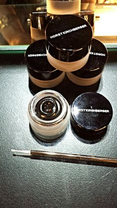 Gel eyeliner & flock brush Horst kirhberger make up Horst, Gel Eyeliner, Flocking, Make Up, Beauty, Maquillaje, Beleza, Maquiagem, Makeup