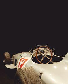 Automobile - Mercedes-Benz W196