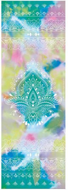 Goa Yoga Mat ©