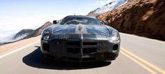 Watch Mercedes Torture-Test The Legendary Flawed SLS AMG