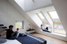 100 Incredible Loft Bedroom Interior Ideas https://www.futuristarchitecture.com/19202-loft-bedroom.html