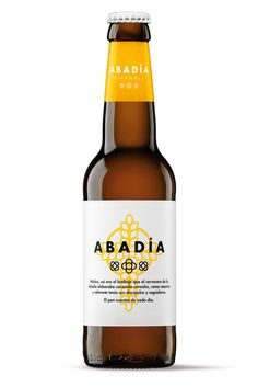 Abbeys (Las Abadías) on Packaging of the World - Creative Package Design Gallery