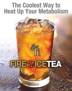 Haven't tried Fire N IceTea yet? Don't be hot and cold about Sisel Kaffé's newest tea.  Fire N IceTea is a natural, low glycemic, fat-burning, energizing iced tea that is diet friendly #SiselKaffé #FireNIceTea https://www.siselinternational.com/en/US/productdetail.htm…