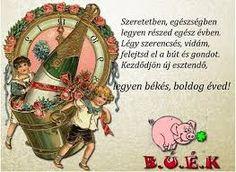 """Képtalálat a következőre: """"újévi köszöntő képeslapok"""" Happy New Year, Evo, About Me Blog, Scrapbook, Humor, Cards, Christmas, Budapest Hungary, Pretty"""