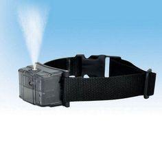 Novel Automatic Spray Training Collar Anti Barking Collar for Dog