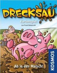 Other Games Toymarket - Kosmos 740276 - Drecksau, Kartenspiel Toys/Spielzeug Toymarket Parlor Games, Happy Pig, Employee Gifts, Game Sales, Alexa Device, Cool Pets, Pinterest Blog, Goblin, Vintage Ads