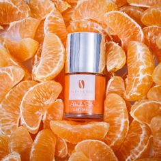www.misteromilano.pl Grapefruit, Swatch, Nail Polish, Nails, Finland, Enamels, Finger Nails, Ongles, Nail Polishes