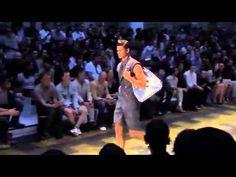 Versace Menswear Spring Summer 2013 Full Fashion Show