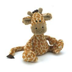 Comprar Boppity Boing jirafa - En línea en Jellycat.com