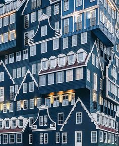 [Building] Inntel Hotel Zaandam by Wilfried van Winden (i.it) submitted by to /r/architecture 1 comments original - Architecture and Home Decor - Buildings - Bedrooms - Bathrooms - Kitchen And Living Room Interior Design Decorating Ideas - Satisfying Photos, Oddly Satisfying, Wow Image, Amsterdam, Dutch House, Europe On A Budget, Elegant Homes, Beautiful Places To Visit, Hotels And Resorts