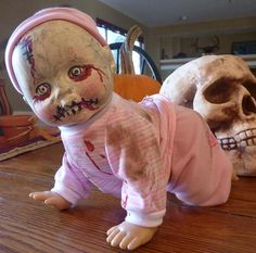 i need to get a baby doll!!!