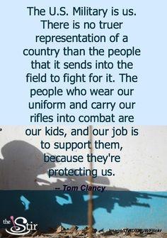 American pride ...