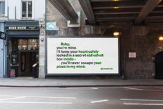 Unseen launches cryptic campaign to save modern slavery helpline via Campaignlive.co.uk