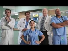 Cigna TV Doctors Commercial 2016. Cigna TV Doctors of America. They've saved lives on TV, but now they're helping save lives for real by teaming up with Cign...