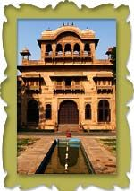 The Heritage Rajasthan