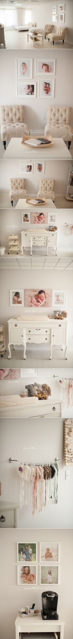 Lauren Marie Photography Portrait Studio for Newborns, Babies, Maternity, and Families in Southeast Michigan. Studio is located in Downtown Fenton, MI.115 N River St Fenton, MI 48430Appointment Required