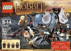 the biggest lego lord of the rings set - Google Search