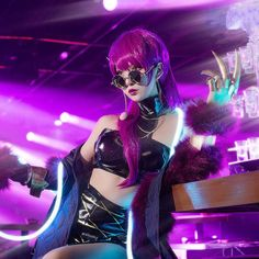 [Reservation] League of Legends Kda Cosplay Costume Evelynn League Of Legends, Cosplay League Of Legends, Cool Costumes, Cosplay Costumes, Costume Ideas, Best Cosplay, Cute Cosplay, Anime Cosplay, Cosplay Ideas