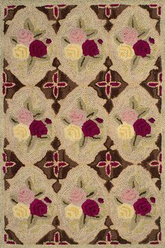 1000 Images About Vintage Wallpaper And Linoleum On
