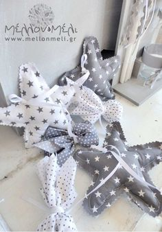 Image result for μπομπονιερα αστερι Christening Themes, Baby Boy Baptism, Baby Favors, Baby Shower Themes, Natural Skin Care, Diy Clothes, Diy And Crafts, Christmas Decorations, Wedding Inspiration