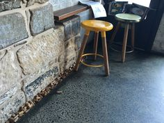 Small-fry in Hobart Tasmania FoodWaterShoes