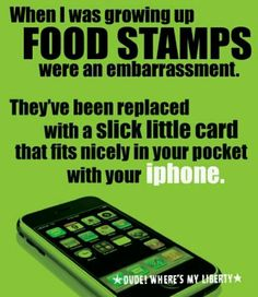 It's less embarrassing to use a food stamp replacement credit card when buying tobacco, alcohol, junk food, steaks and other crap that most taxpayers cannot afford themselves! Gotta give those freeloaders a sense of pride even though they don't deserve it...