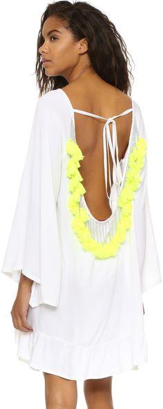 02cb23ad44b 14 Best Flowy Beach Dress images