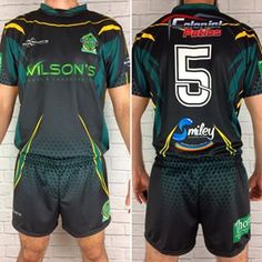 Rugby Jersey and Short Set 🏉 by @subxsports ✔️Custom designs ✔️2 Week Delivery 📧Contact Neil sales@subXsports.com.au    #rugby #rugbygear #teamwear #sports #sportsclothing #designer #custom #qldlife #madeinaustralia #schoolrugby #sunnybankstatehighschool Rugby Gear, Sunny Bank, Team Wear, Short Set, Sport Outfits, Custom Design, Delivery, Clothing, Sports