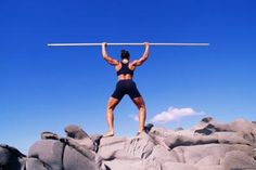 Squats and Lunges for muscle strength/endurance v. bulk